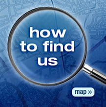 How to find us map graphic